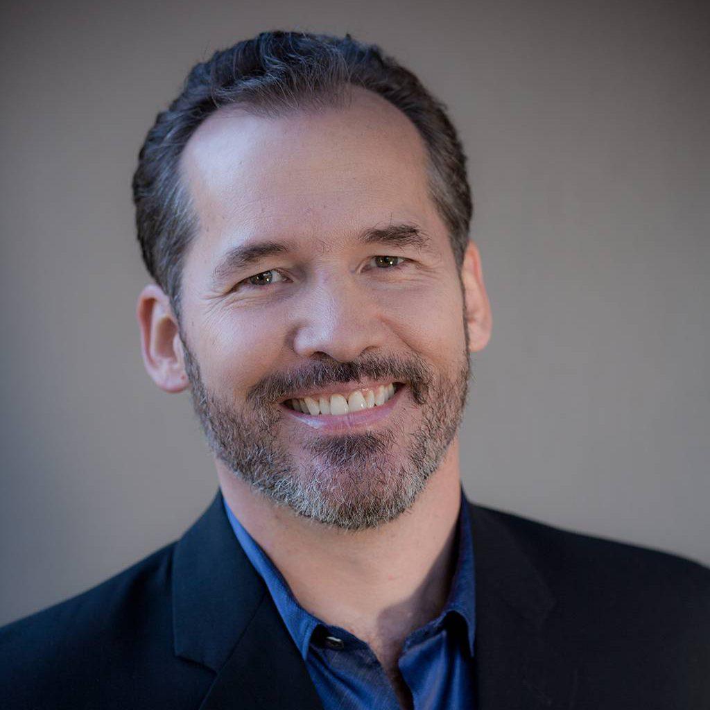 Consultant Tim Kelley